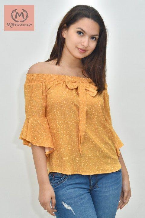 Blusas Gamarra Ropa En Peru Moda Blusas De Moda Ropa