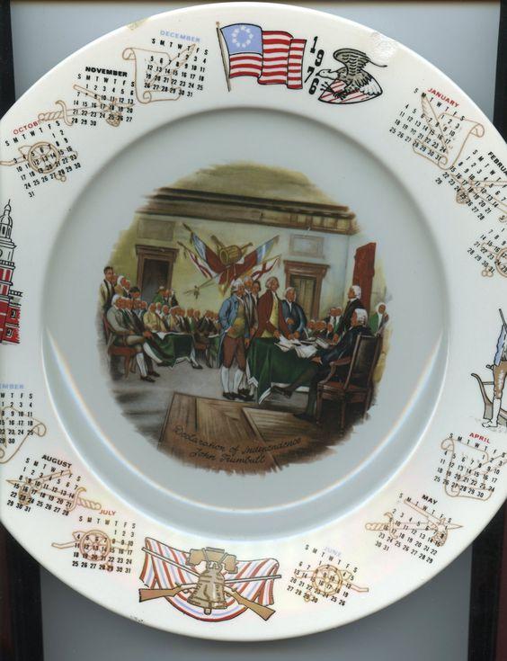 1976 Bucyrus Ohio Bratwurst Festival Commemorative Plate by GenerationsAgo on Etsy