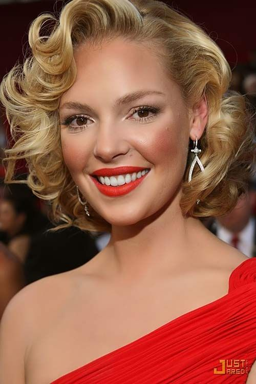 50 Best Hairstyles for Triangle Face Shape | Katherine