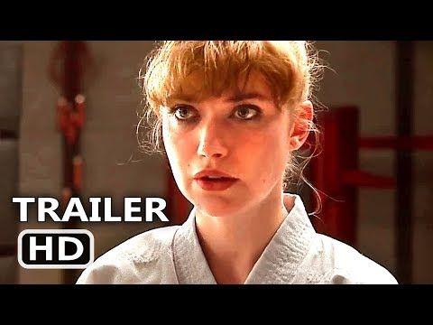The Art Of Self Defense Trailer 2 2019 Imogen Poots Jesse Eisenberg Movie Hd Youtube Best Movie Trailers Fresh Movie Movie Trailers