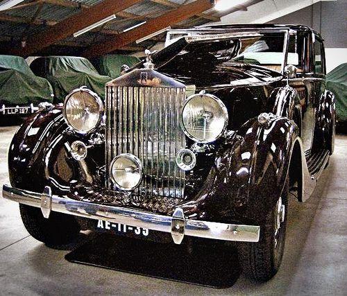 Rolls Royce Phantom Iii Rolls Royce Phantom Rolls Royce