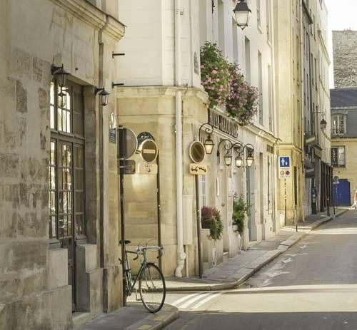 Hôtel Jeanne d'Arc Le Marais - Situé dans le quartier du Marais à Paris, l'hôtel…