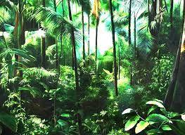 Resultado de imagen para paisajes selvaticos