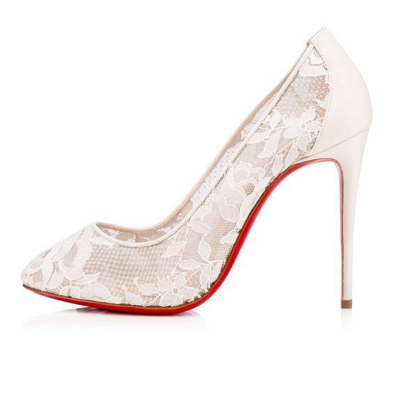replica christian louboutin mens shoes - Shoes - Dorissima Lace - Christian Louboutin | OUR WEDDING ...