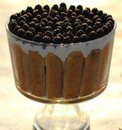 Limoncello Icebox Cake