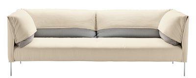 Undercover Sofa / 2-Sitzer – L 187 cm – Zanotta
