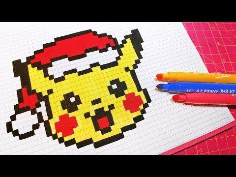 Hello Pixel Art Youtube Pixel Art Drawings Art