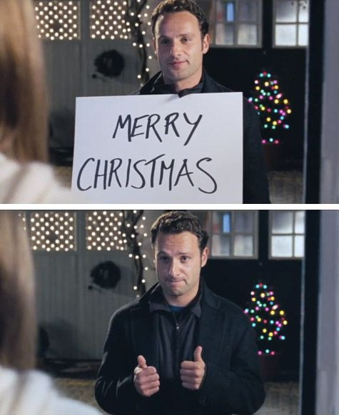 「Love actually merry christmas」的圖片搜尋結果