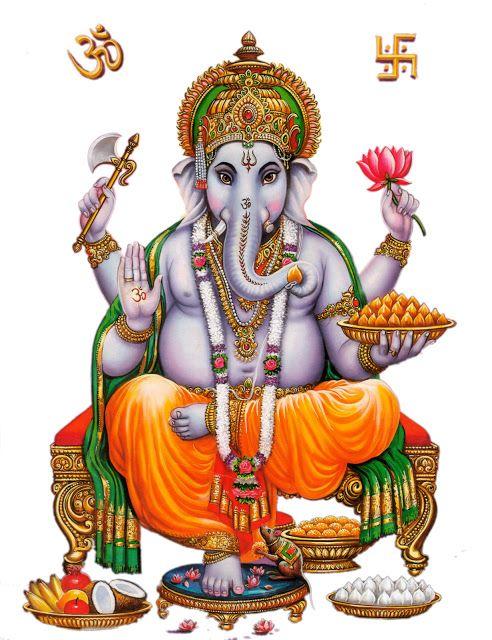 விநாயகர் மூல மந்திரம் - Vinayagar