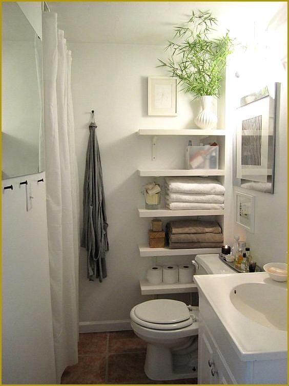 Kleines Badezimmer Decor Design Home Interior Interiors Kleine Badezimmer Gemutliches Badezimmer Badezimmer Klein
