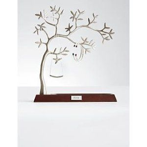 Sculpted Jewelry Tree: Jewelry Stand, Red Envelope, 95 Pintowingifts, Anniversary Gift, 69 95, Tree Redenvelope, Jewelry Trees