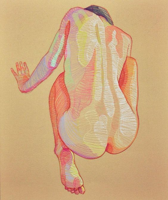 this isn't happiness™ (She comes in colors, Lui Ferreyra), Peteski: