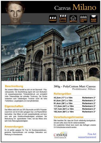 Milano - 380g