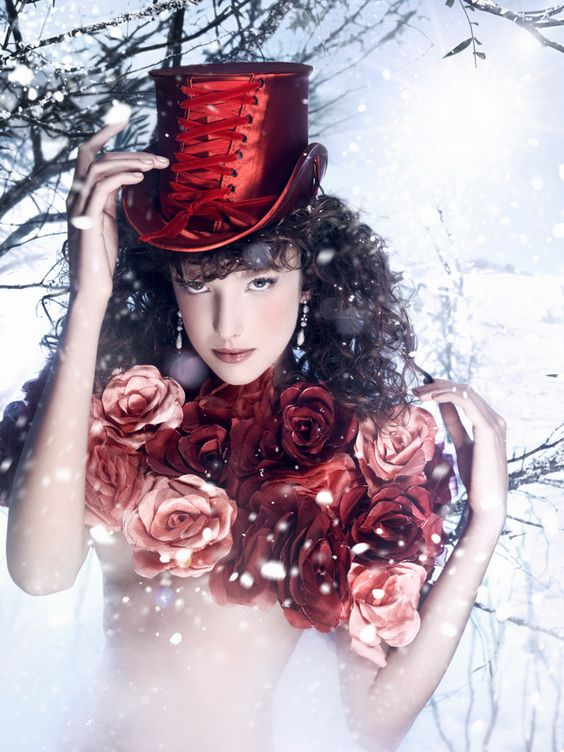 Red Snow | Cuded