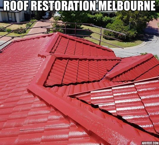 Roof Restoration Melbourne Total Roof Restoration Price Melbourne Roof Restoration Restoration Roof