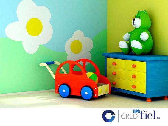 CRÉDITOS SOBRE TU NÓMINA. Si un nuevo integrante está por llegar a la familia, en Credifiel le otorgamos el crédito que necesita para apoyarle a cubrir los gastos que se aproximan. Esto le permitirá a usted y su familia, sentirse más tranquilos. http://www.credifiel.com.mx/
