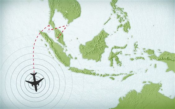 Flight MH370: What are they hiding? - Telegraph