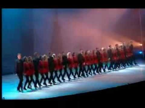amazing team work in this tap dancing performance river dance riverdance  Comment, Rate, Appreciate