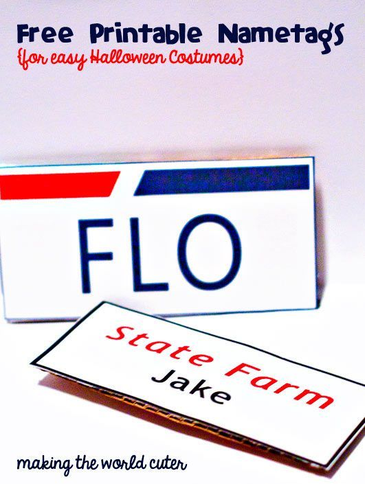Es Ist Jake Aus State Farm Kostum Farm Costumes Jake From State Farm Easy Couples Costumes