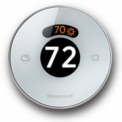 By Myana Myana Created A Magazine On Flipboard Top 10 Best Internet Wi Fi Smart Thermostats Reviews 2016 Smart Thermostats Honeywell Thermostats Thermostat