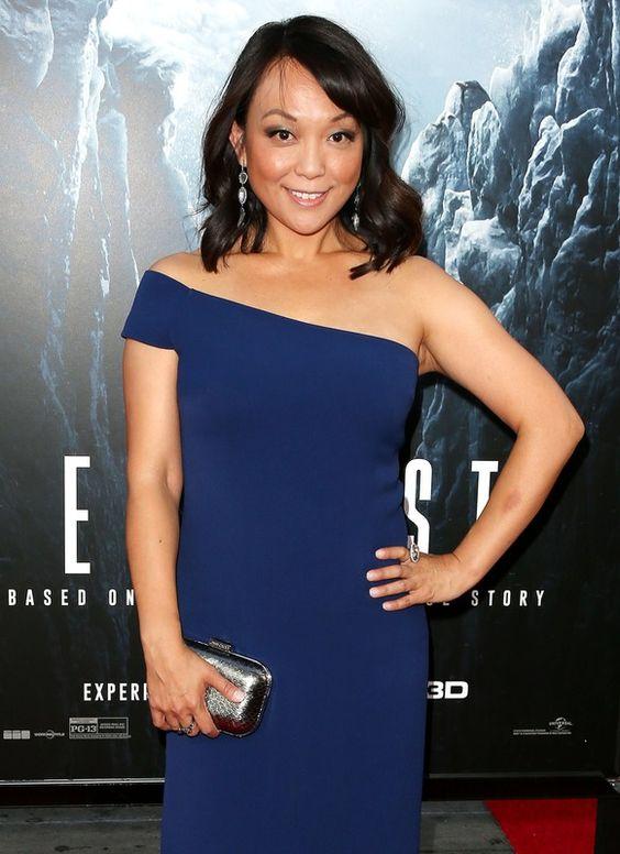 'Everest' Naoko Mori