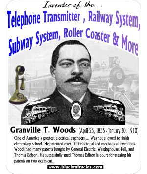 Really strange things that were normal 100 years ago  |100 Things Black People Invented