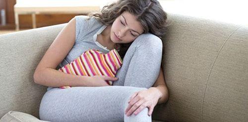 اسباب تاخر الدورة الشهرية للبنات عن موعدها و للمتزوجات غير الحمل Premenstrual Syndrome Premenstrual Menstrual