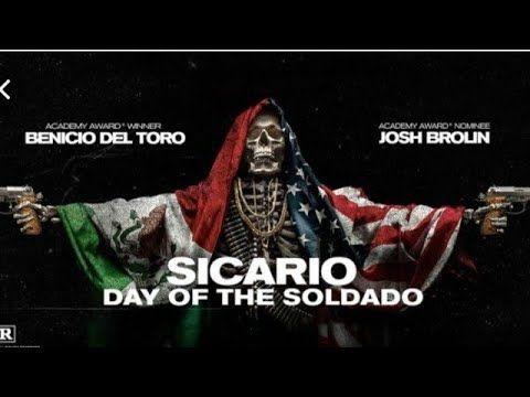 Sicario Dia Do Soldado Dublado Filme Completo Filmes De 2018