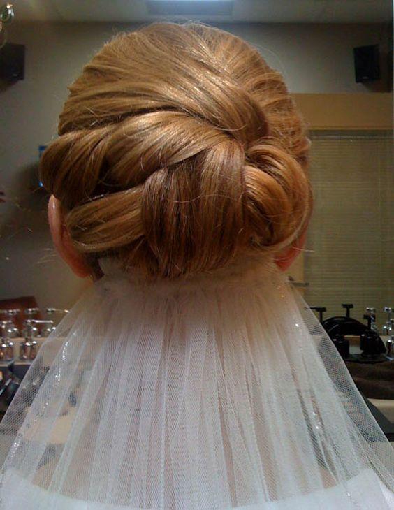 Amanda Willson | Bridal Gallery