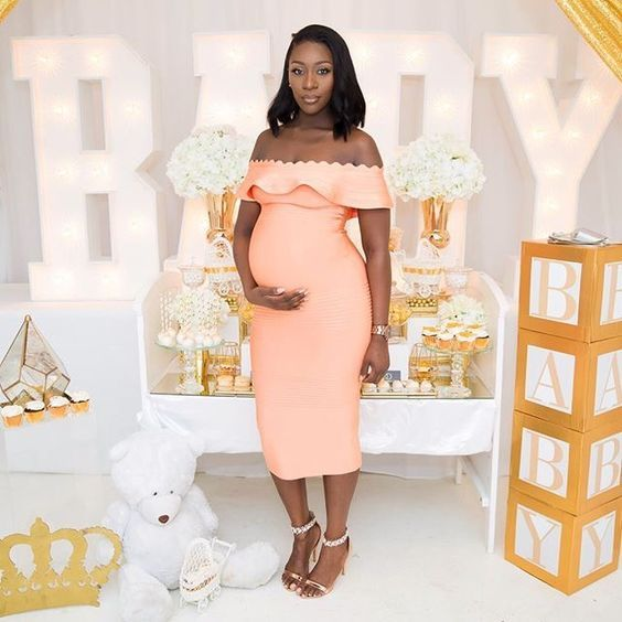 Pin On Baby Shower Themes