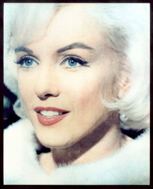 Marilyn, breathtaking beauty