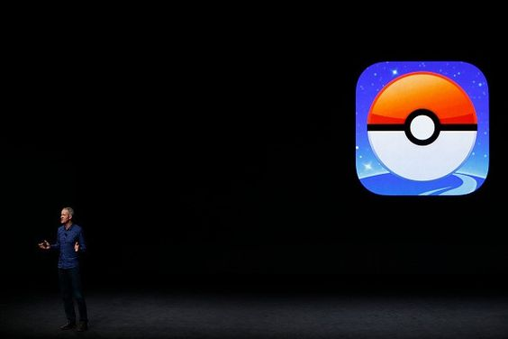 "'Apple Watch' Latest News & Updates: Can This Smartwatch Change the Gameplay of Pokemon …  ""Pokemongo"" now playable with Apple Watch. (Picture: Stephen Lam/Getty Pictures)      The success game Pokemongo will shortly be accessible in ""Apple Watch"" after in 2013. Below are a few of the elements shown for now.       Ad        So what can you are doing?     Most of the features identified in the cellular variant of Pokemon GO may also be on the ""Apple Watch"" according to reviews. Player.."