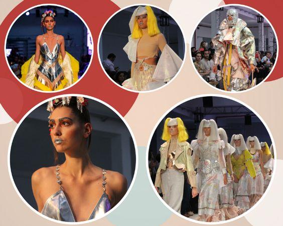 Resumen final de mi paso por la Alicante Fashion Week.