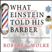 Barber Question : in a question-and-answer format, What Einstein Told His Barber ...