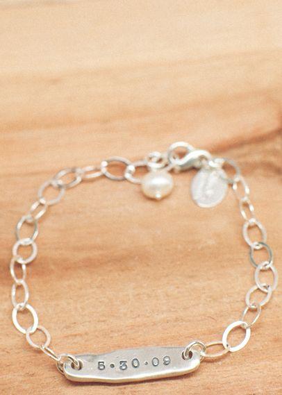 sterling devoted bracelet