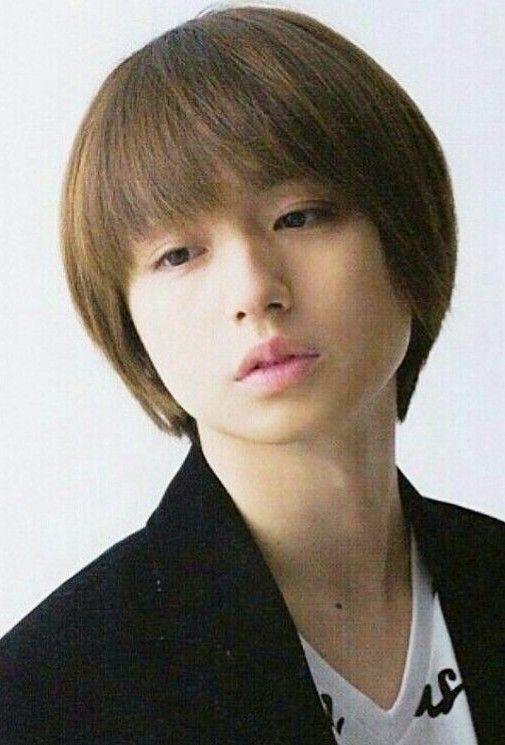 Inoo Kei いのちゃん 可愛い 顔 顔