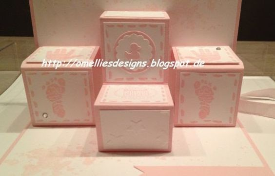 Omellie's Designs: Auftragsarbeiten Baby