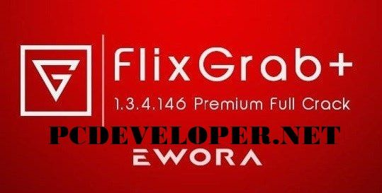 FlixGrab Pro 2022 Crack