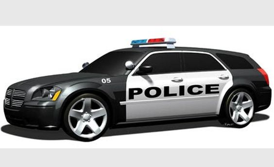 Dodge Magnum Police Car Photo 112702 S 1280x782 Jpg 1280 782