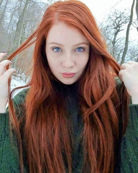 60 Best Long Red Hairstyles Haircuts 2018 Latest Hairstyles 2020 New Hair Trends Top Hairstyles Beautiful Red Hair Red Hair Woman Light Red Hair