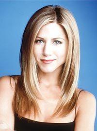 Jennifer Aniston Best and Worst '90s Hair