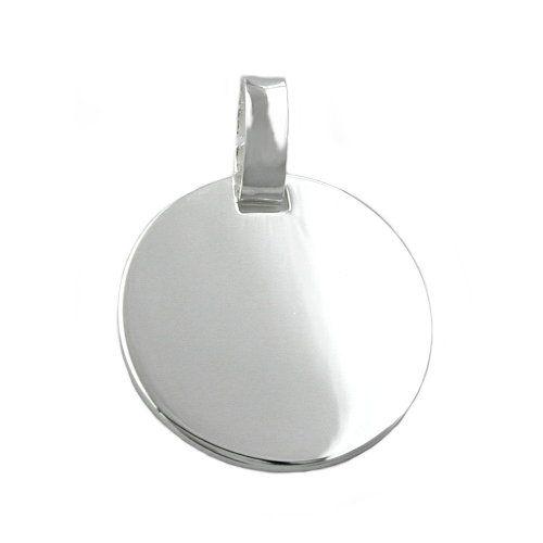 Dreambase Anhänger, 16mm Gravurplatte Silber 925 Dreambase http://www.amazon.de/dp/B00I4VGKDS/?m=A37R2BYHN7XPNV