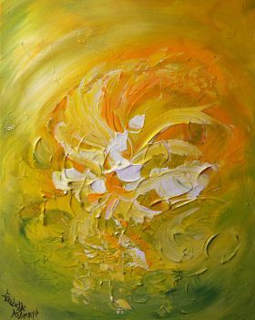 Whisper of an angel by Isabelle Vobmann