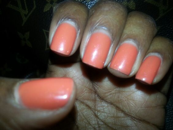 I just realized they had one of my favorite colors! ORANGE!