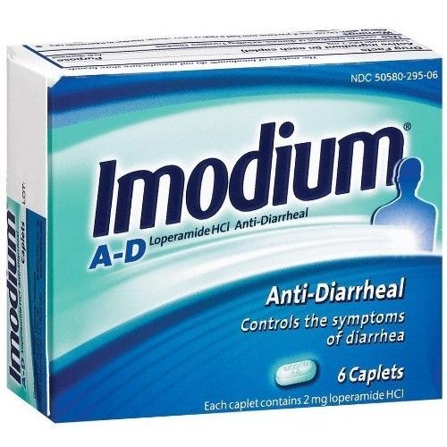 Imodium A D Caplets 6ct Reviews Find The Best Products Influenster Medicine Packaging Pepto Diarrhea Symptoms