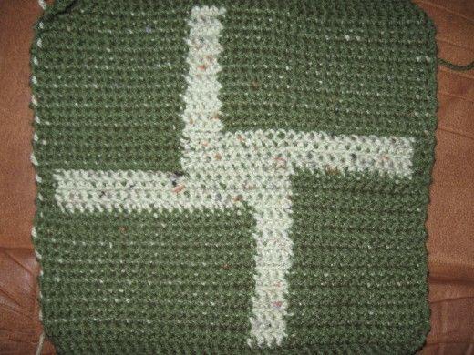 What Is Brigid S Day Imbolc With Crochet Cross Stitch Pattern Cross Stitch Cross Stitch Patterns Crochet