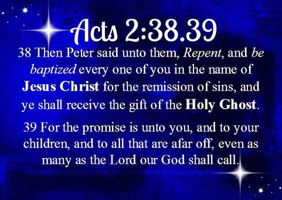 ... The Gifts Of The Holy Spirit Kjv for kids ...