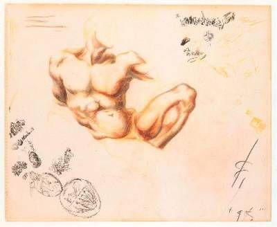 Firenze celebra l'arte di Jackson Pollock a Palazzo Vecchio