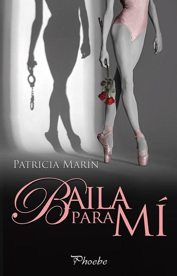 Baila para mí – Patricia Marín (Rom)  D9a8f38cff70c070f0c168c9b59c4bcc
