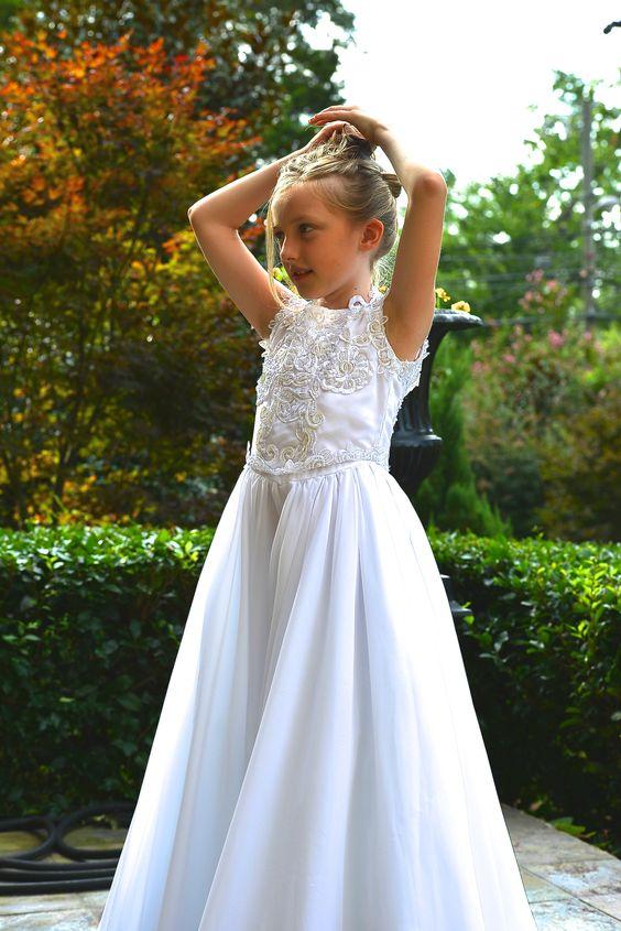 Piano Recital Dress